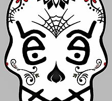 RTF - (Sugar Skull) by TheLomes