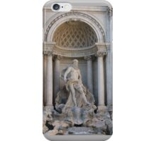 THREE COINS IN THE FOUNTAIN iPhone Case/Skin