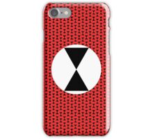 Love Is For Children iPhone Case/Skin
