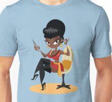 Uhura  Unisex T-Shirt