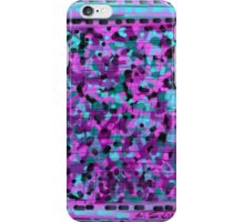 Abstractions  iPhone Case/Skin