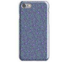Reefvibe Coral Blue iPhone Case/Skin