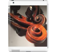 String Duet  iPad Case/Skin