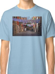 Laundry day Classic T-Shirt