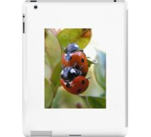 Loving Ladies iPad Case/Skin