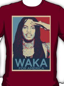 #WakaForAmerica T-Shirt