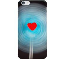 Colorful swirl iPhone Case/Skin