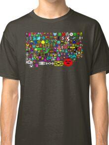 BBC Micro Heroes Classic T-Shirt