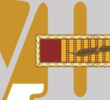 8th Battalion, Royal Australian Regiment 8 RAR Roman Numeral Citation Sticker