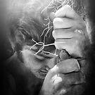 despair by Tara Paulovits