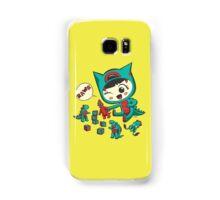 Tiny Monster Samsung Galaxy Case/Skin