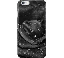 You Were Supposed To Save Me (mono) iPhone Case/Skin