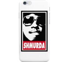 Shmurda iPhone Case/Skin