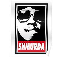 Bobby Smurda Poster