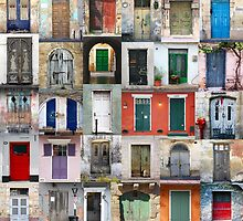 Thirty Doors by Igor Shrayer