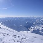 Elbrus Saddle by XKaliber