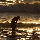 Surfer by lightphotos