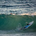 Wipe Out by lightphotos