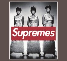 Supreme - The Supremes Kids Clothes