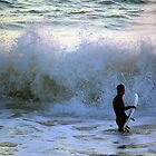 The Surf by lightphotos