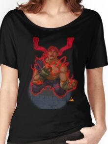 Evil Ryu Women's Relaxed Fit T-Shirt