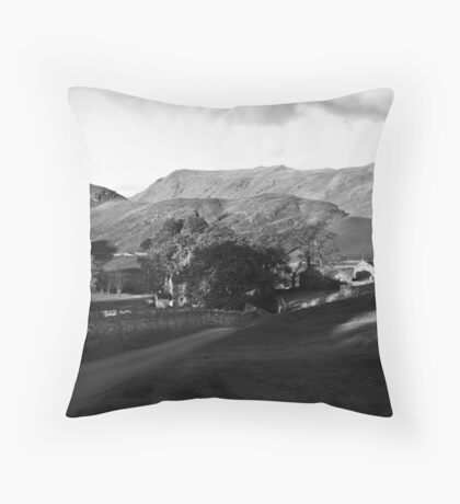Martindale Throw Pillow