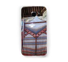 The beautiful Organ Samsung Galaxy Case/Skin