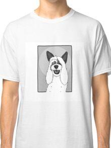 Funny Dog Classic T-Shirt