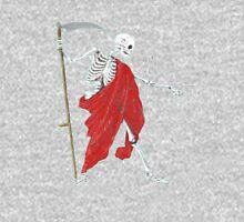 The Grim Reaper. Unisex T-Shirt