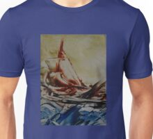 Raft Expedition Unisex T-Shirt