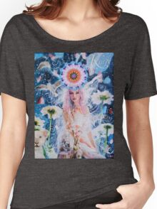 The Power Of The Divine Feminine Women's Relaxed Fit T-Shirt