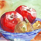 Still Life by Maree Clarkson by Maree  Clarkson