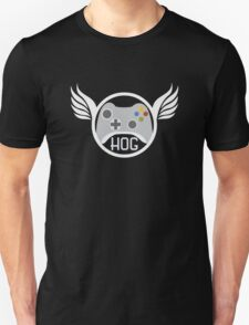 Head of Gaming Clothing and Coffee Mugs Unisex T-Shirt