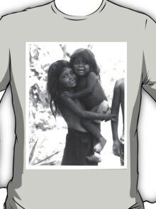 Honduran jungle children T-Shirt
