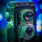 Ciroflex TLR by Keith G. Hawley