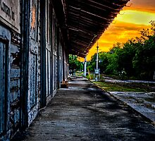 Depot  HDR  by MKWhite