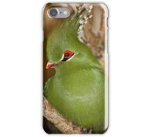 Gorgeous in Green iPhone Case/Skin