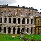Rome by Hughsey
