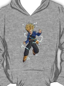 Trunks SSJ1  T-Shirt
