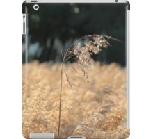 Blowing in the Wind - Mangrove Grass iPad Case/Skin