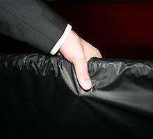 Shoes off by Nikolas Zagalak