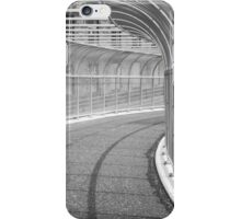 Caged Turn iPhone Case/Skin