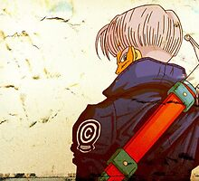 POSTER - Trunks  by artemys