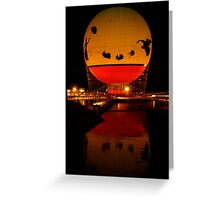 Come Fly With Us !!! Greeting Card