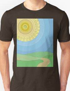 The Sun of God T-Shirt