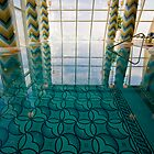 Burj Al Arab - The Spa by David Clarke