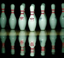 Bowling Alone by rochelle