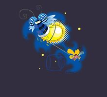 Lightning Bug Round Up! Unisex T-Shirt