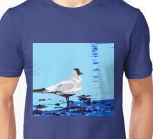 wader posterized Unisex T-Shirt