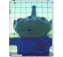Toy Story - Natural iPad Case/Skin